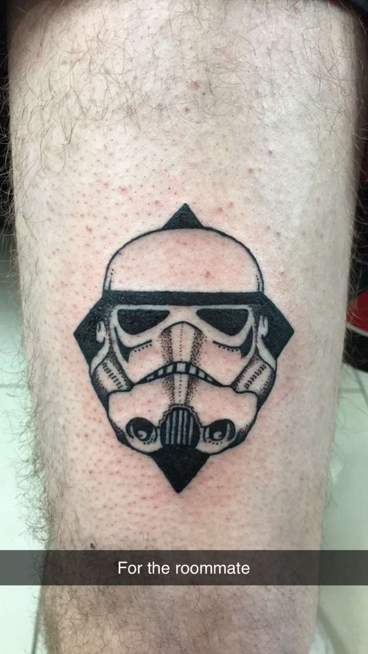 Adrenaline Tattoo & Body Piercing